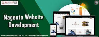 What is Magento Website Development