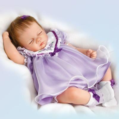 Le sommeil de l'enfant et les Fleurs de Bach