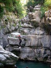 Rencontre Régionale annuelle, cette fois pour Midi Pyrénées dans le Mont Perdu dans la valée de Gistain! Le Miraval a remporté un énorme succès