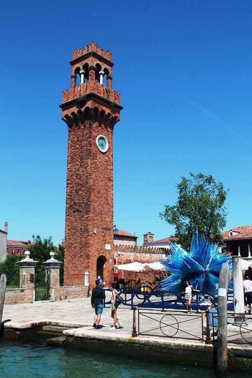 3 - Burano, Murano, San Lazarro