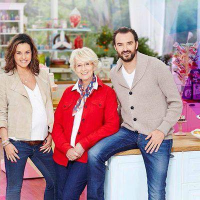 La Finale de la saison 4 du Meilleur Pâtissier diffusée ce soir sur M6