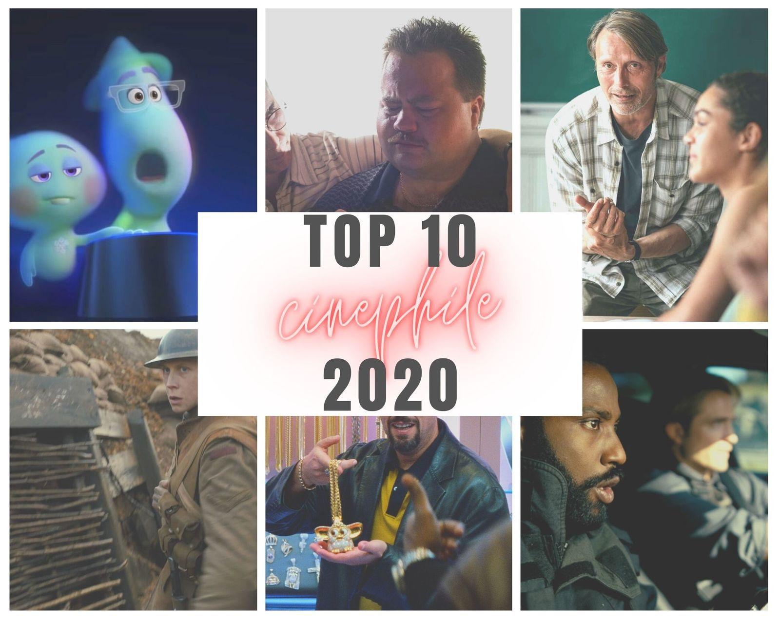 TOP 10 #2020