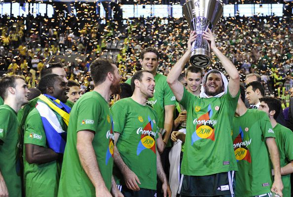 Antonis Fotsis back to Panathinaikos?