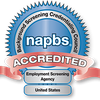 How to Know if Your Background Check Services is NAPBS Accredited
