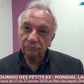 Les Petits As 2019 #01 : Jean-Claude Knaëbel (12 janv 19) | HPyTV La Télé des Pyrénées