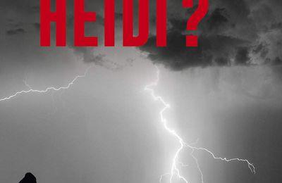 Qui a tué Heidi ? de Marc VOLTENAUER