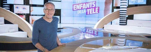 """Claudia Tagbo, Kyan Khojandi, Julien Courbet, Sheila et Camille Lou invités des """"Enfants de la télé"""" ce dimanche sur France 2"""