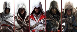 Assassin's Creed : le film trouve une date