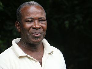 Simon Todzro, l'agroécologiste togolais qui partage ses connaissances avec autant de passion que d'espoir