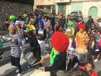 le Carnaval du piton