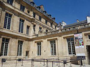 Picasso et la bande dessinée, exposition au Musée national Picasso-Paris