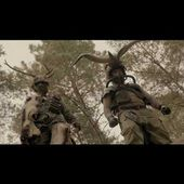 Lumberjack feat. Bunji Garlin - Drop On The Ground [Official Music Video]