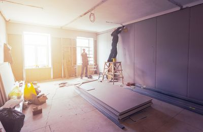 Finding the Right Remodeling Contractor