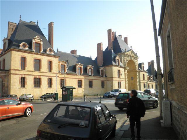 Album - Fontainebleau