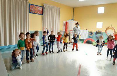 Journée internationale des droits de l'enfance