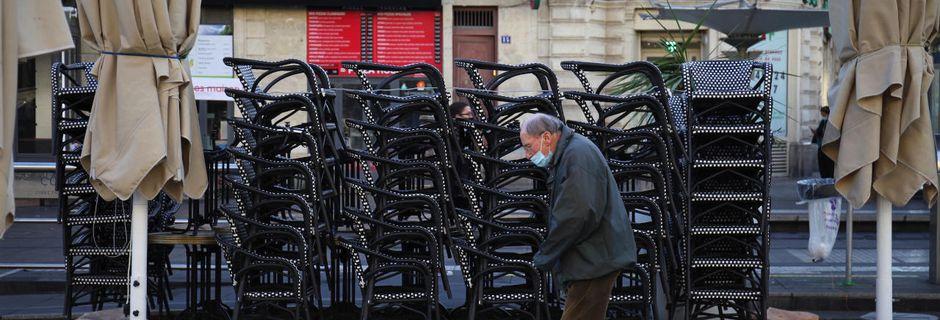 """""""Une situation maîtrisée, mais fragile en Occitanie"""" pour l'ARS"""