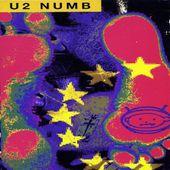U2- NUMB - U2 BLOG