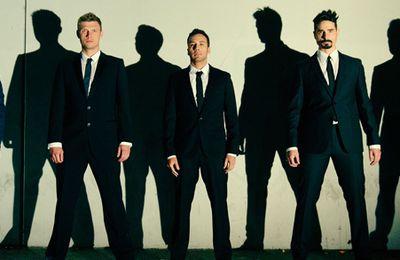{Concert} Backstreet Boys