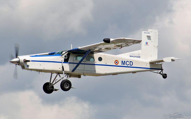 L'Aviation Légère de l'Armée de Terre réfléchit à acquérir des avions légers