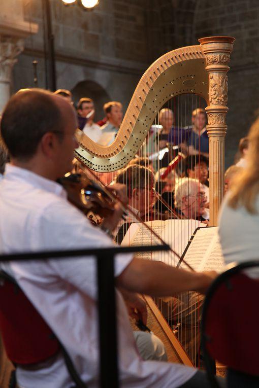 Album - rencontres musicales vézelay -2010