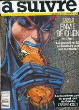 CADELO SILVIO - ENVIE DE CHIEN...