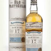 Bowmore 17Y 'Old Particular' - Passion du Whisky