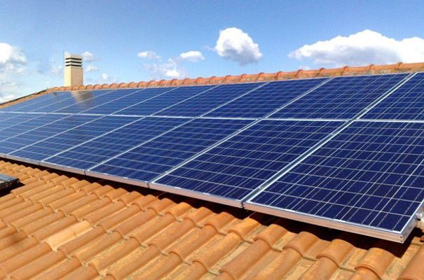 Classificazione impianti fotovoltaici