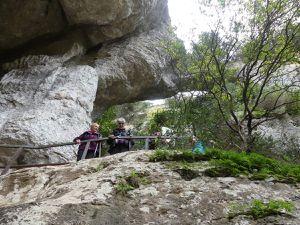 Les grottes de Cesseras Déc 2019