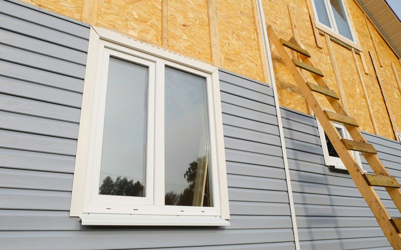 Specialist Exterior Siding Business: Why You Must Make use of One
