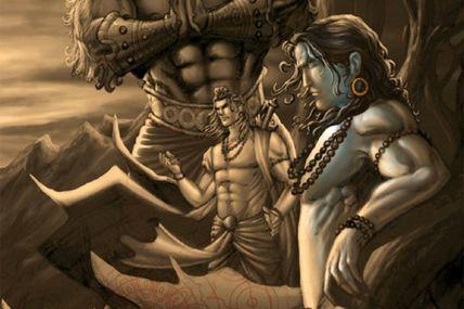 DEVASTRA, voyage dans l'Inde des légendes...