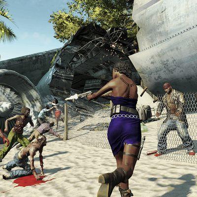 PC: Dead Island gratuit tout le week-end sur Steam !!