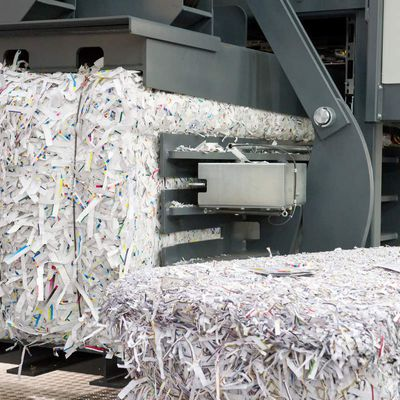 How Document Destruction Sydney Company Could Help You?
