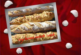 Baguettes comme chez le boulanger