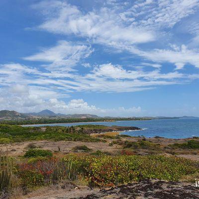 Randonnée de La trace des caps- Macabou - Cap Macré