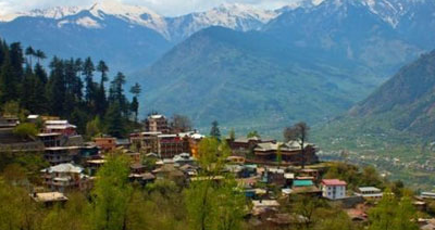 Hill Stations In Himachal Pradesh- The Enticing Aspects Of Himachal Tour Packages