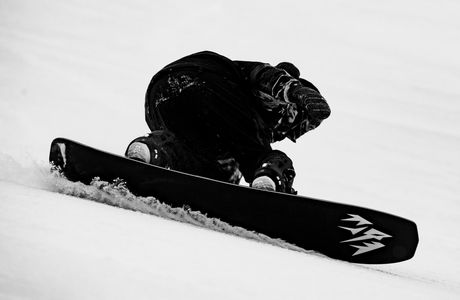Freeride Snowboards - Buying Guide & Safety Tips