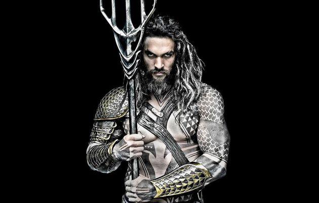 Aquaman voit sa sortie repousser de quelques mois