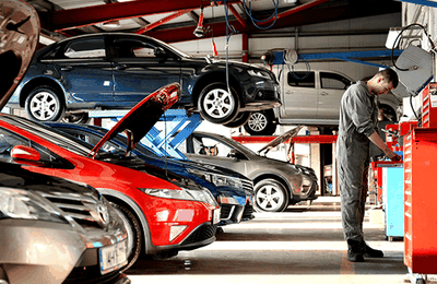 Hire the Best and Experienced Mechanic for Your Luxury Car Service Needs
