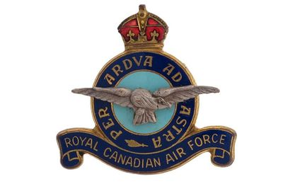 Royal Canadian Air Force (RCAF)