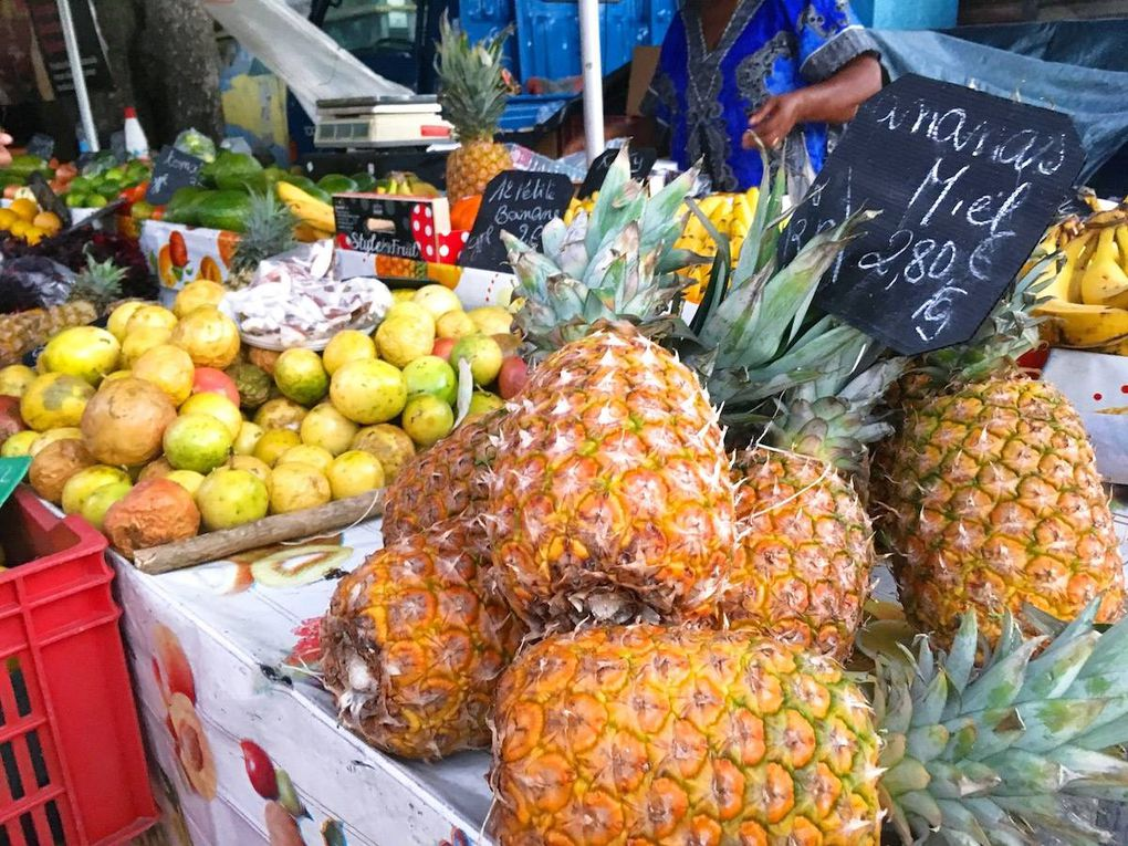 Les Îles de Guadeloupe préparent 2021!