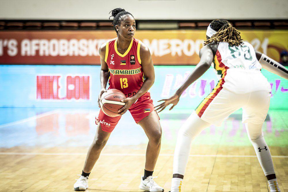 AfroBasket Women : le Sénégal écrase le Mozambique et rejoint le Nigéria en demi-finale