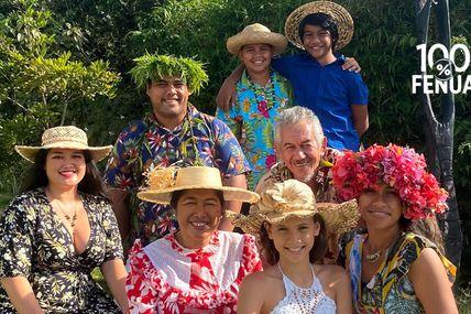 Dès demain, apprenez le tahitien en famille avec « Tama e Vai mā » sur TNTV !