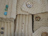 Réchauffons-nous avec la laine d'avranchine