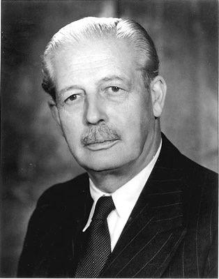 MacMillan Harold