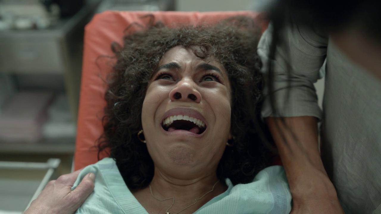 Critiques Séries : Nine Perfect Strangers. Saison 1. Episode 7.