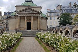 Paris mois d'août 2020: Les beaux quartiers