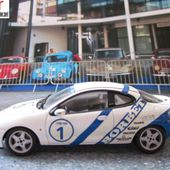FORD PUMA CUP 1998 1/43 MINICHAMPS PAUL MODEL'S ART - car-collector.net