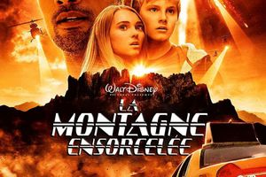LA MONTAGNE ENSORCELEE (Race to Witch Mountain)