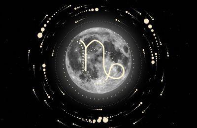 Astrologie intuitive : Super Pleine Lune du Capricorne le jeudi 24 juin 2021