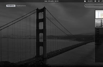 Dash to Dock: Une extension à découvrir
